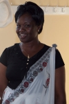Bridget Nagomoro, Steering Group Chair of Ibba Girls School